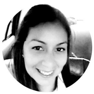 Indira Ramírez Terán