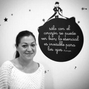 Leticia María Fernández Gutiérrez