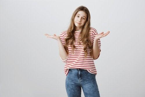 Alteraciones de la menstruación en adolescentes,
