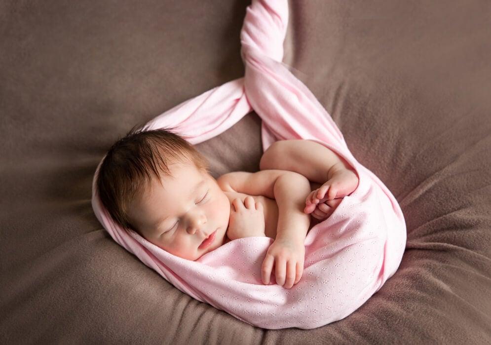 La vida en el útero: implicaciones emocionales