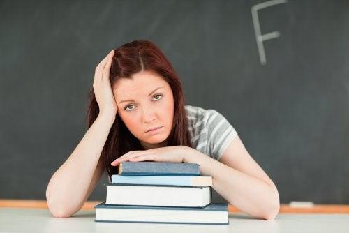 Repetir curso, ¿cómo afecta a los niños?