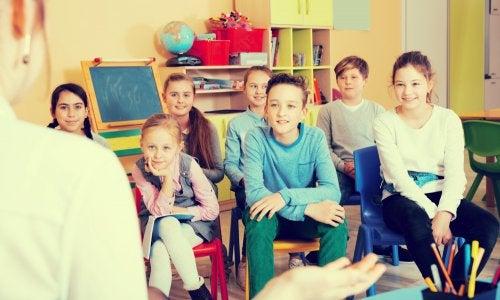 La neuroeducación en las aulas