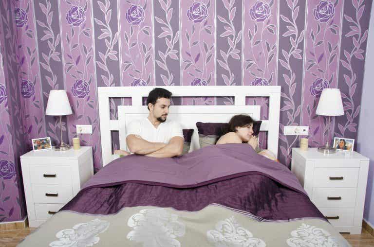 ¿Cada vez las parejas tienen menos sexo?