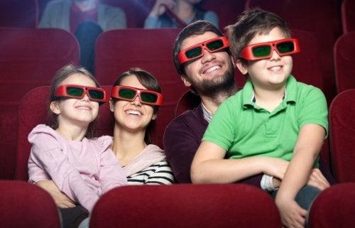 Películas Disney para 2019.