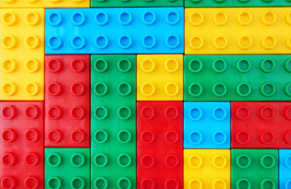 Los juegos de construcción en el aula