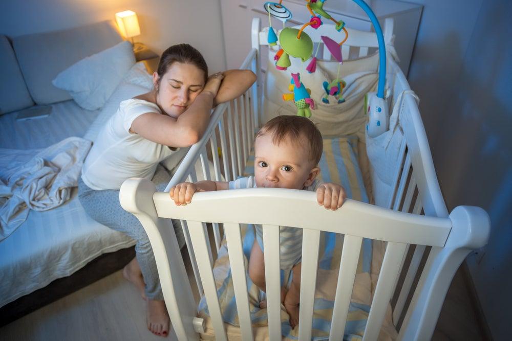 Cómo recuperarse físicamente tras el parto
