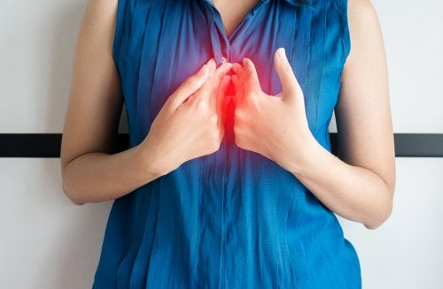 ¿Cuándo es el reflujo gastroesofágico una enfermedad?