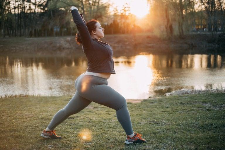 6 posturas de yoga que mejoran la fertilidad