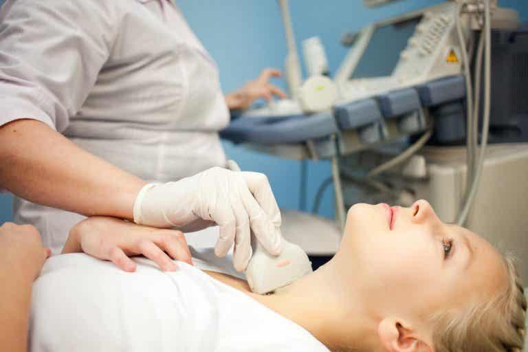 Hipotiroidismo en el posparto