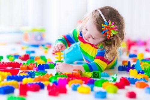 La atención temprana en niños con necesidades especiales.