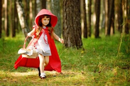 6 cuentos infantiles clásicos