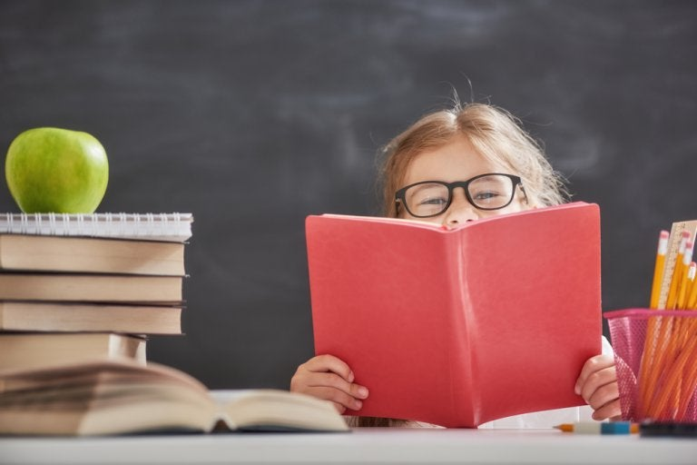 5 libros de ciencias para niños