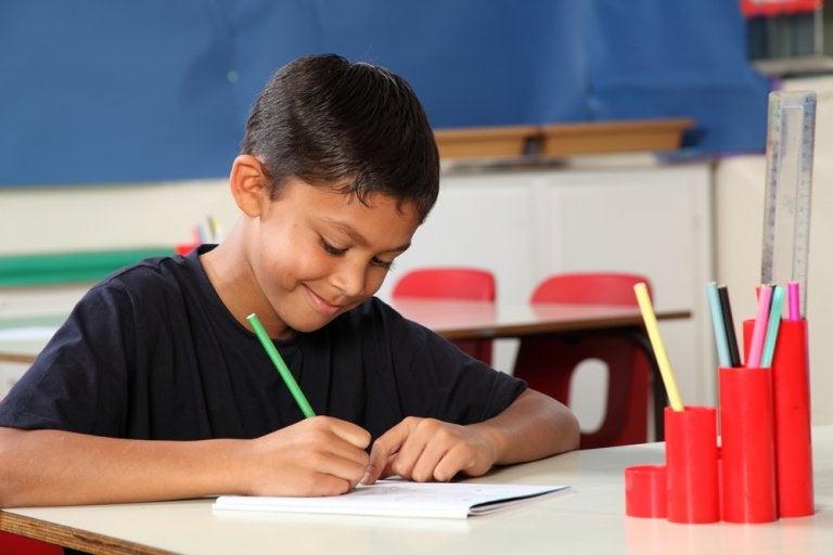 4 reglas de acentuación básicas para niños