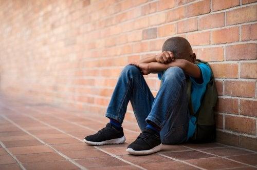 8 tips para prevenir el estrés infantil