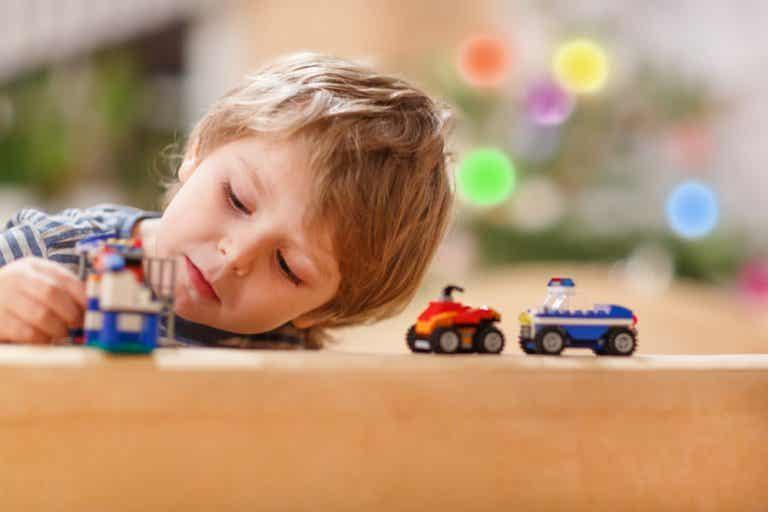 5 momentos importantes del desarrollo de tu hijo