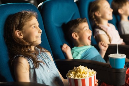 22 películas para niños que se estrenarán en 2019