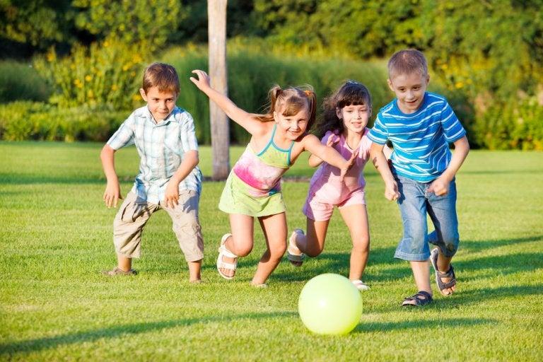 4 técnicas de motivación para niños