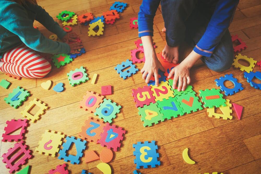 La Atención Temprana en niños con necesidades especiales