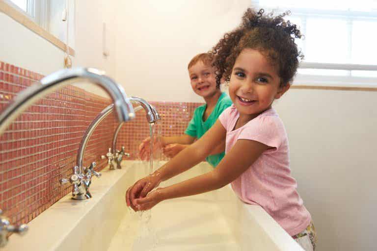 ¿Qué efecto tienen las rutinas en los niños?