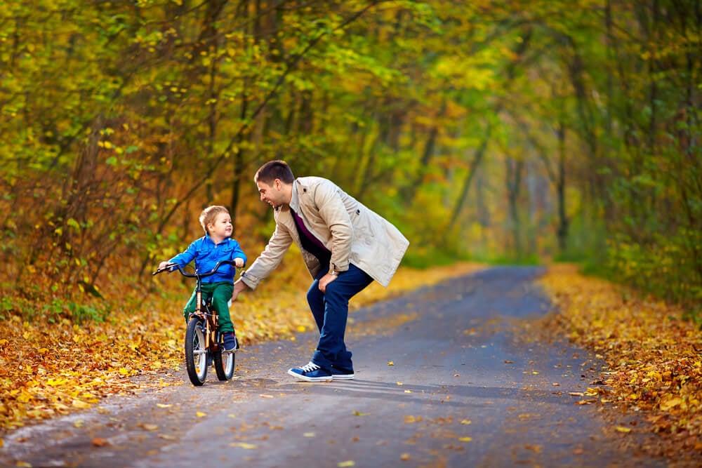 Claves y beneficios de la crianza positiva