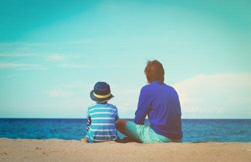 La importancia de enseñar los mitos del amor romántico a tus hijos