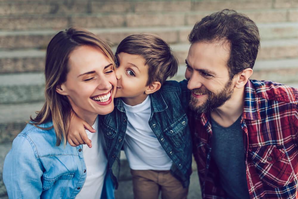 Las 7 responsabilidades esenciales de los padres