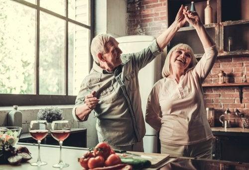 ¿Influye la diferencia de edad en las relaciones de pareja?