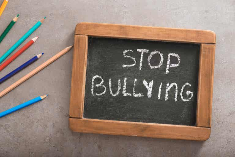 La familia en la prevención del acoso escolar