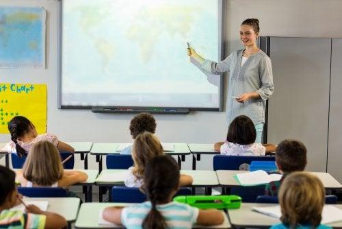 Las TIC en educación primaria: beneficios y herramientas.