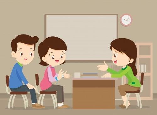 La responsabilidad educativa de los padres - Eres Mamá