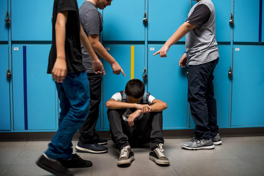Formas de denunciar el acoso escolar