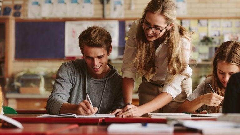 ¿Por qué el aprendizaje auténtico ayuda en la educación?