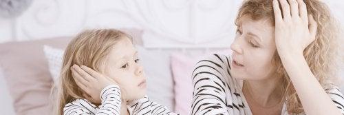 Cómo enseñar a los niños a reconocer sus emociones.