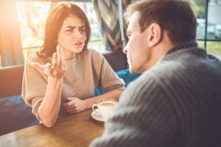 7 claves para comunicarte en pareja