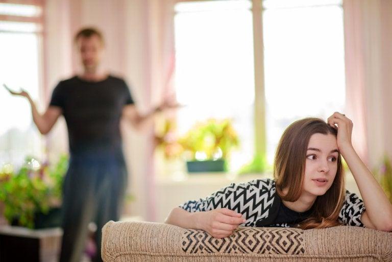 Las consecuencias psicológicas de la pubertad