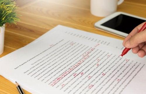 La reinvención de la gramática con la tecnología.