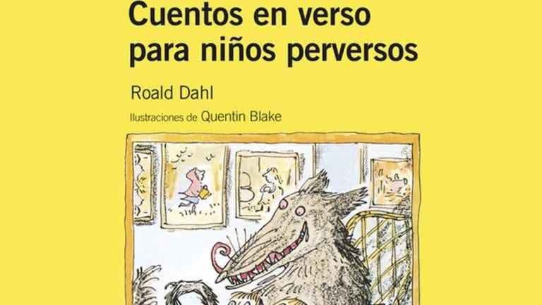 6 libros de poemas para niños