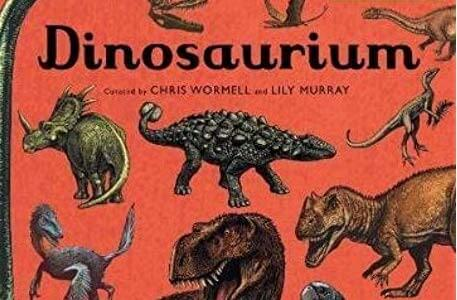 Libros infantiles con dinosaurios como protagonistas