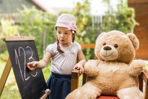 Dramatización con niños: cómo practicarla