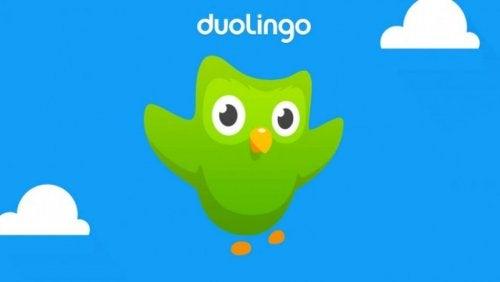 Aplicaciones para aprender un segundo idioma.