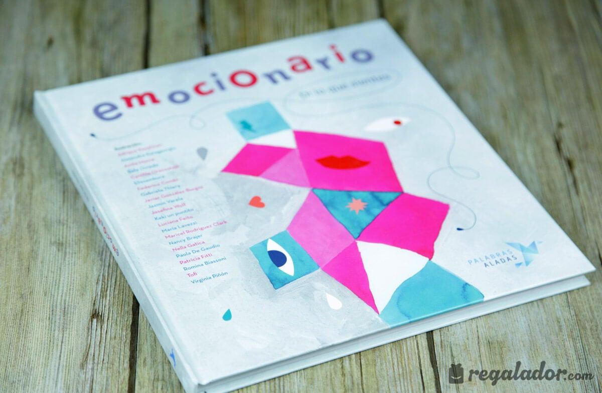 Libros para trabajar las emociones con los niños