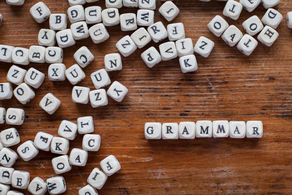 La reinvención de la gramática con la tecnología