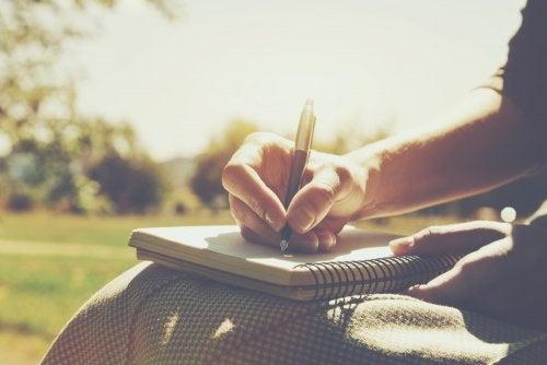 Cómo hacer un buen borrador para una redacción.