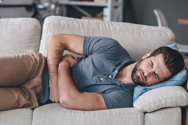 Dolor de barriga por empacho: ¿qué hacer para aliviarlo?