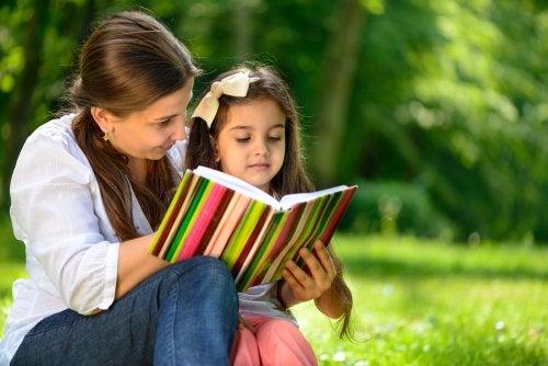 5 actividades para motivar a los niños a la lectura