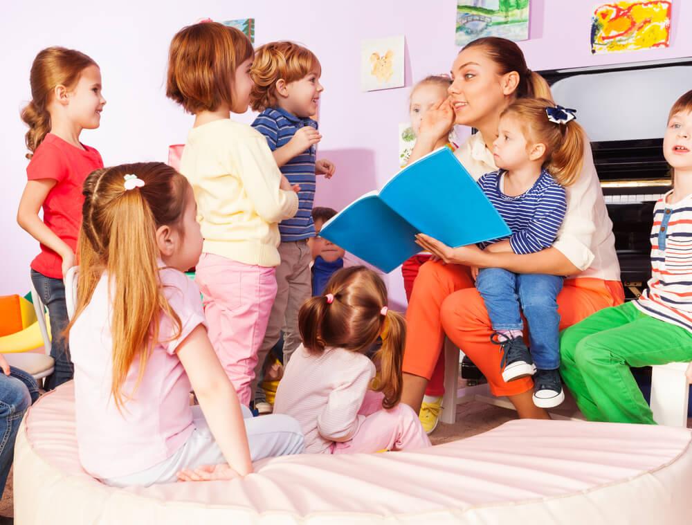 La importancia de la repetición en el aprendizaje infantil