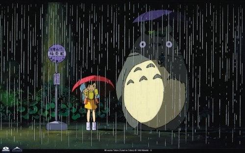 5 lecciones valiosas de la película Mi vecino Totoro