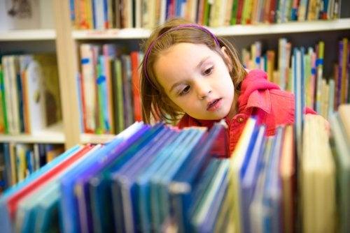 Importancia de la biblioteca escolar