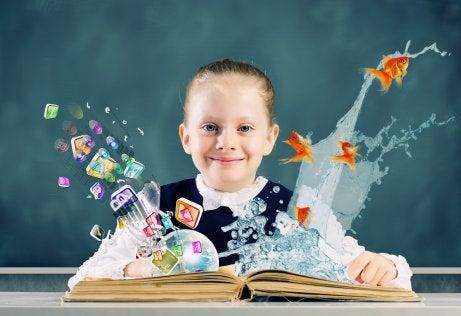 Cuentos científicos para niños.