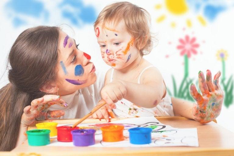 La prevención primaria en la atención temprana